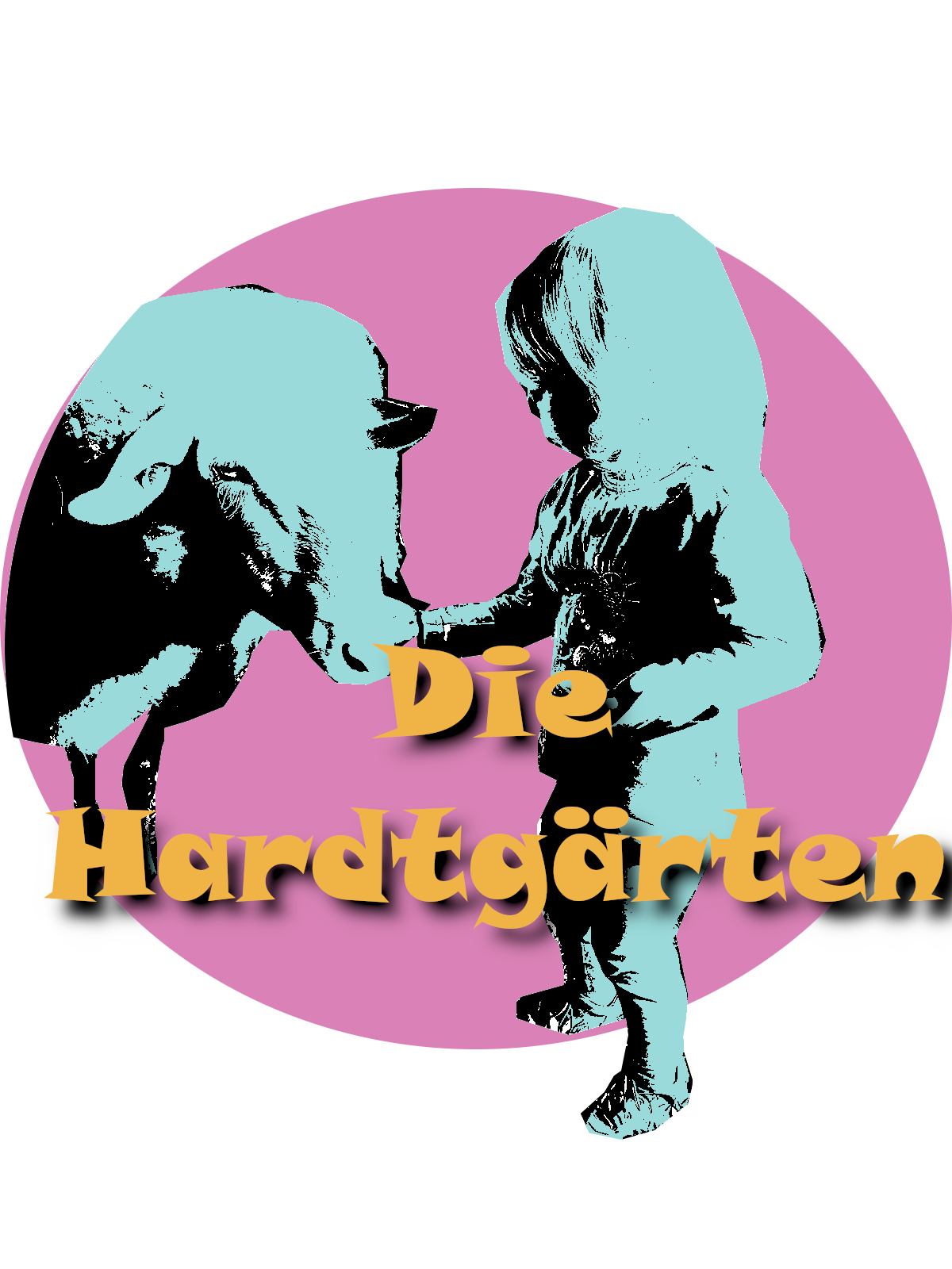 Die Hardtgärten